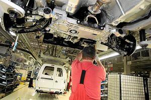 Robot zabił człowieka w fabryce Volkswagena. Pierwszy taki przypadek w Europie