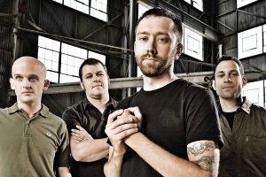Rise Against na najwi�kszych festiwalach!