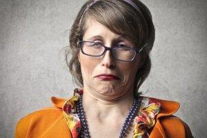 Kobiety wygl�daj� najgorzej w �rody o 15.30. Kto to wymy�li�?