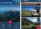 Aplikacja mobilna Kasprowy Wierch najlepsza w konkursie