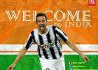 Transfery. Alessandro Del Piero zagra w Indiach