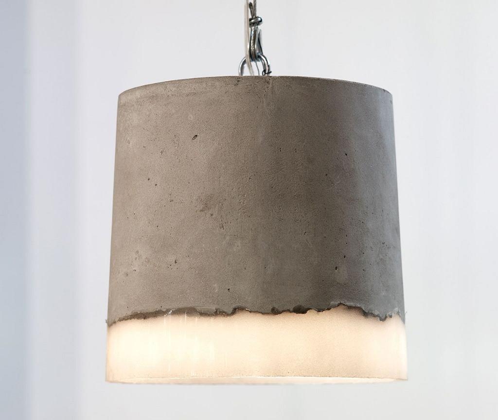beton architektoniczny we wn trzach modnie i z pomys em zdj cie nr 3. Black Bedroom Furniture Sets. Home Design Ideas