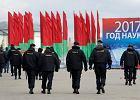 Sąd uchyla decyzję o ekstradycji białoruskiego milicjanta prześladowanego przez KGB. I znosi areszt