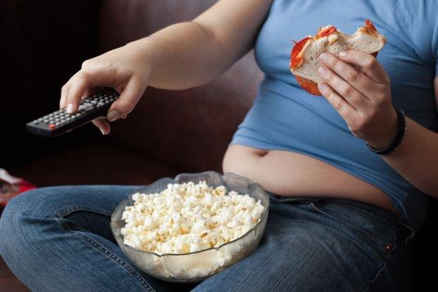 Dieta niedoborowa wyniszcza i sprzyja nadwadze