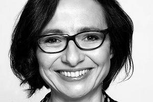 Agnieszka Graff: Seks bez miłości, czyli tekst roku 2016