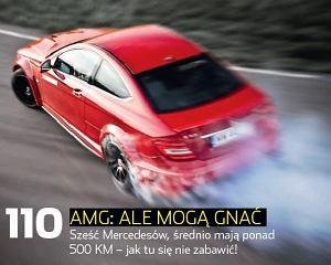6 razy AMG.
