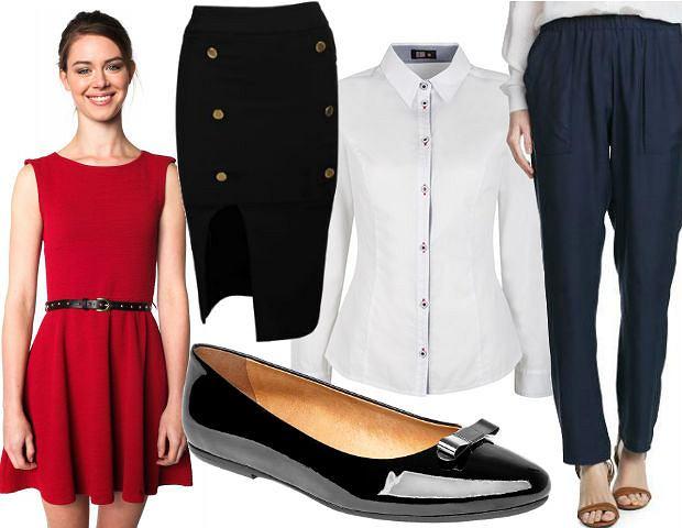 07507de758 Kobiecy poradnik  czym jest dress code
