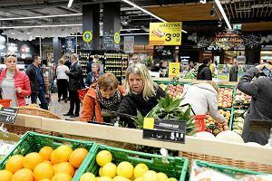 Święta tanie nie będą. Największy wzrost cen żywności od 6 lat