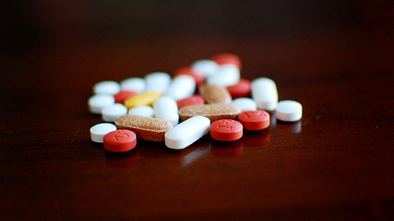 Czy tabletki można dzielić?