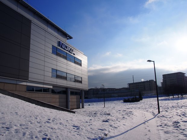 Nokia zatrudnia w Krakowie specjalist�w od oprogramowania