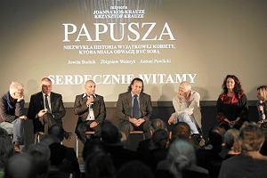 Polscy re�yserzy wycofuj� si� z Festiwalu Film�w Polskich w Rosji