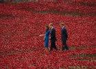 Alex Ferguson i Harry Styles już nie żyją. Brytyjczycy wspominają ofiary wojny