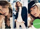 Gisele Bündchen w jesienno-zimowej kampanii H&M