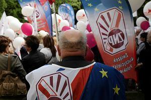 Bud�et�wka protestuje. Pracownicy pa�stwa maj� do�� blokady ich p�ac