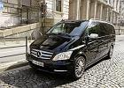 Mercedes lepszy niż S-klasa