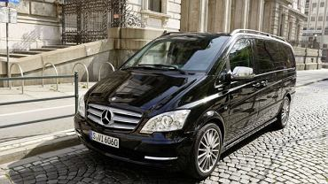 Carisma Auto Design Mercedes Viano