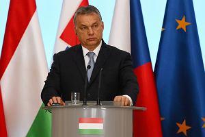 Premier Węgier Viktor Orban otwiera nowy front walki z organizacjami pozarządowymi