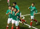 Meksyk zagra w kraju prezydenta Trumpa