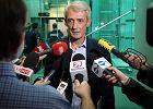 Rzecznik Sądy Najwyższego Michał Laskowski