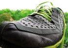 Skórzane buty do biegania. To na nich powinni si� wzorowa� producenci