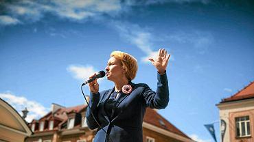Katarzyna Sztop-Rutkowska