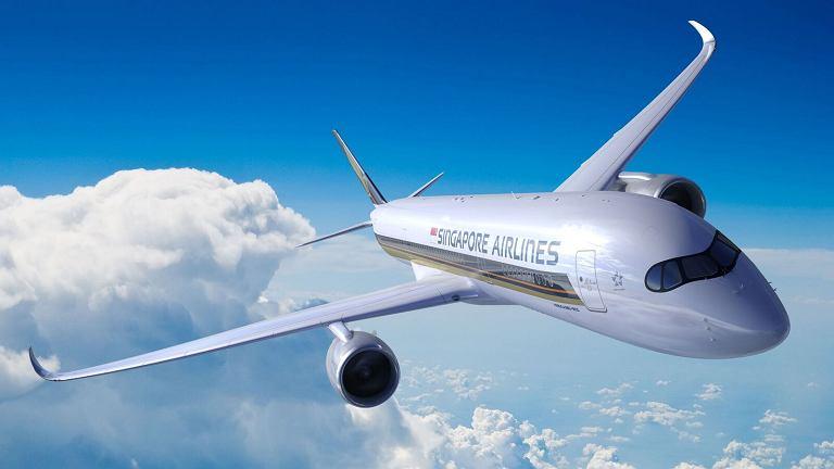 Airbus A350-900URL