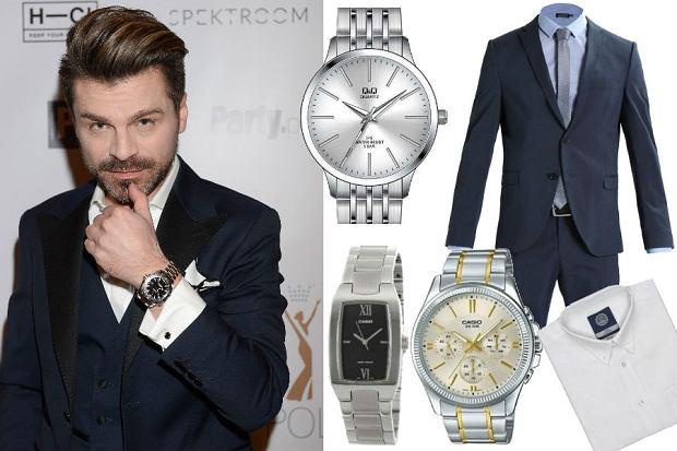 tanie i modne zegarki dla mężczyzn