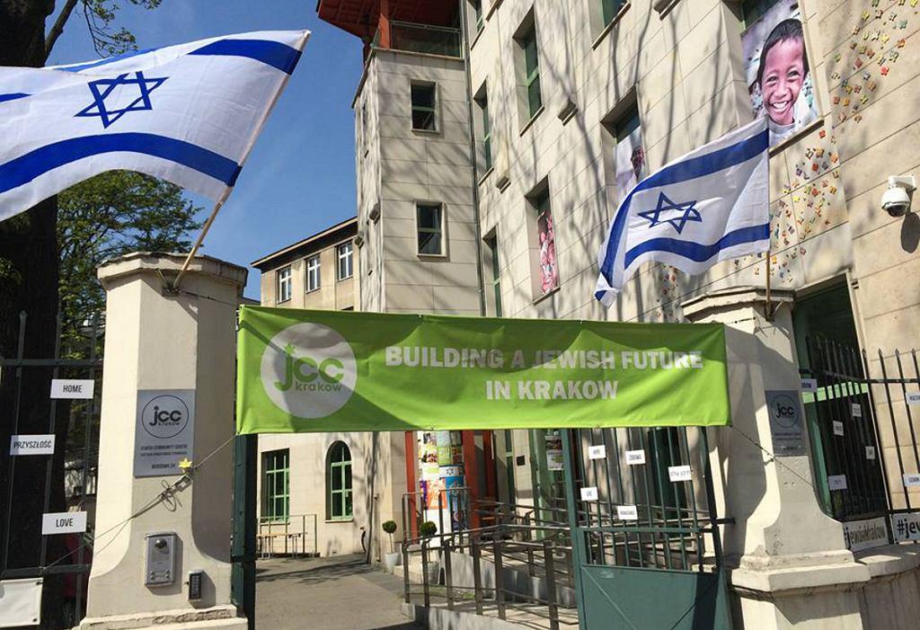 We Frajdzie przedszkolaki - oprócz podstawy programowej - będą poznawać swoje żydowskie dziedzictwo (fot. Marcel Wandas)