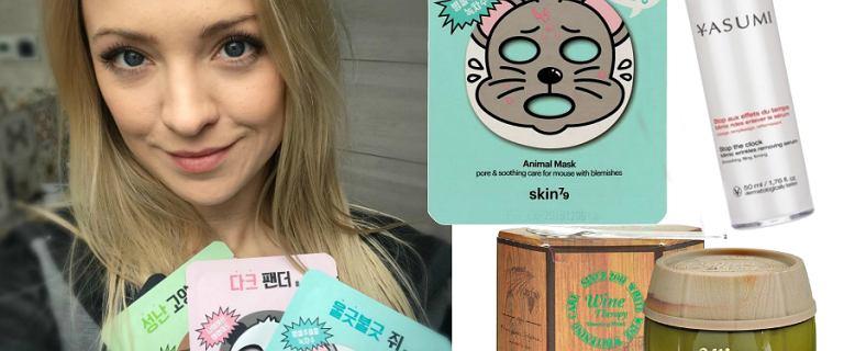 Azjatyckie kosmetyki do pielęgnacji twarzy: urodowy hit, który pokochały gwiazdy. Wybieramy najciekawsze marki!