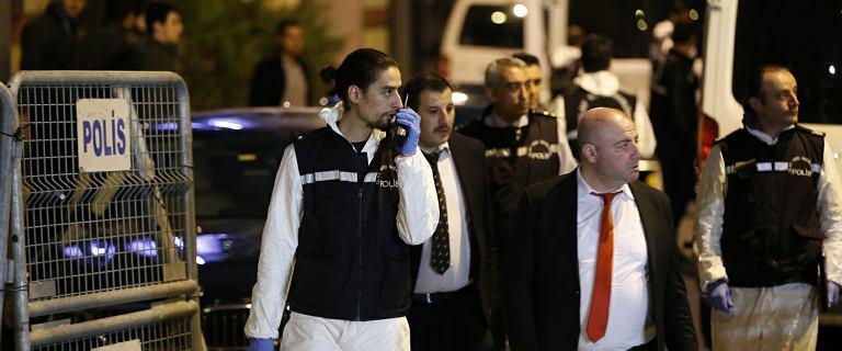 Turecka policja w saudyjskim konsulacie. Szukają dowodów na zabójstwo dziennikarza