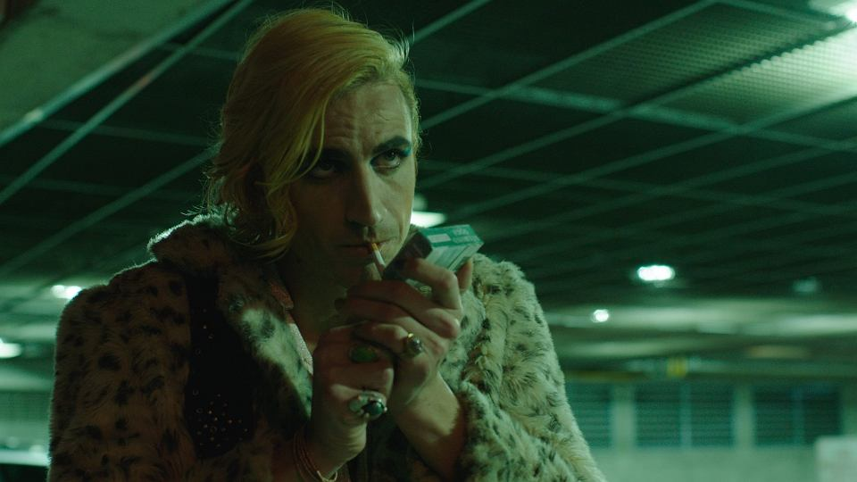 e8b2e6fb16ae3 Hunky Dory  to nie jest film o drag queen