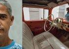 Taksówkarze w Hawanie. Tylko mocno trzaśnij drzwiami [FOTOREPORTAŻ]