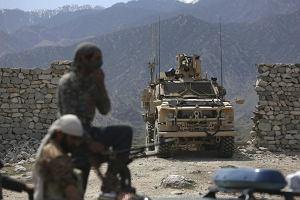 Strzelanina w bazie w Afganistanie. Żołnierz otworzył ogień do Amerykanów