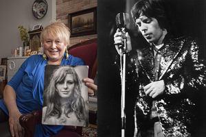 49 lat temu the Rolling Stones podbili Warszaw�. Go�dzik Oli i wagon w�dki zawr�cony na granicy