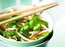 Zupa wietnamska z wieprzowiną - ugotuj