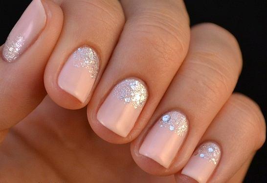 ślubny Manicure 15 Klasycznych I Eleganckich Propozycji
