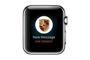 Porsche i BMW oferuj� ��czno�� auta z zegarkiem