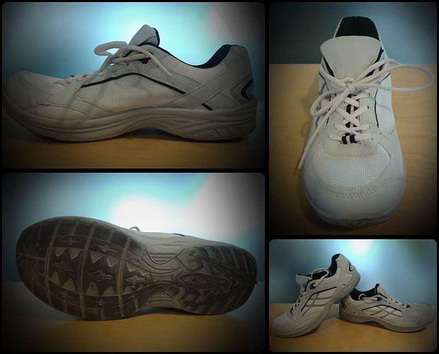 b0a8d370 Test tanich butów biegowych
