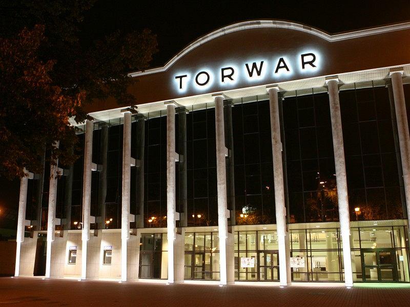 Hala Torwar