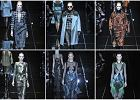 Gucci jesie�-zima 2013/14