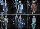 Gucci jesie�-zima 2013/14 [ZDJ�CIA]