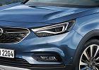 Opel Grandland X   Wielkie oczekiwanie