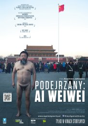 Podejrzany: Ai Weiwei - baza_filmow