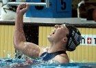 Sześciokrotnie zdobyła olimpijskie złoto w pływaniu. W piątek złamała kręgosłup
