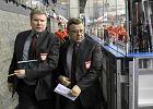 W Bytomiu rozstrzygnie si� w �rod� przysz�o�� polskiego hokeja?