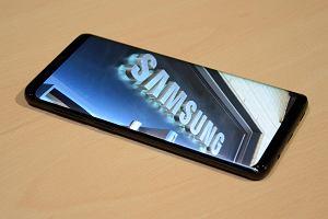 Samsung Galaxy S10 ma mieć czytnik linii papilarnych w ekranie. Tym razem planowane są aż trzy modele