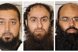S�d: trzej terrory�ci s� winni. Chcieli zabi� setki os�b