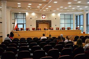 Trybuna� Konstytucyjny orzeka: Jak odwo�a� burmistrza