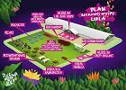 Chrupiące bułeczki, <strong>hummus</strong> i świeże soki - Lidl otwiera sklep na Woodstocku