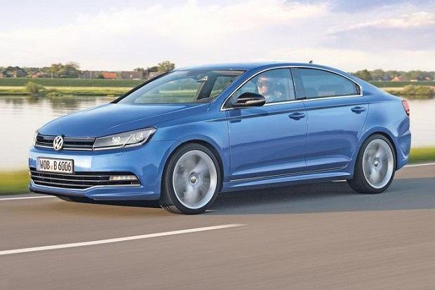 Volkswagen Golf CC